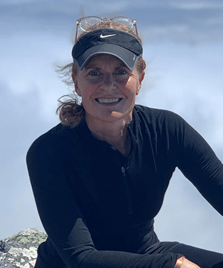 Megan Martin - Professional Development Grant