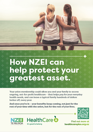 NZEI poster - protect