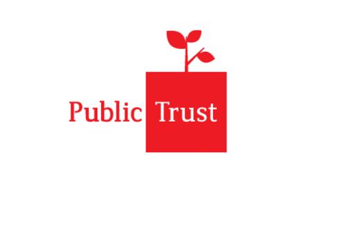 logo public trust