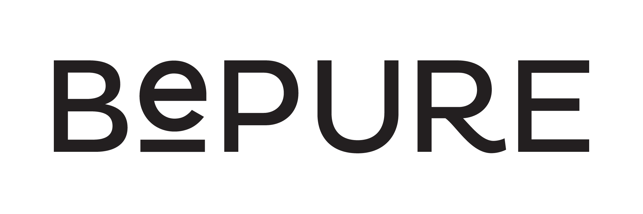 BePure_Logo_BLACK
