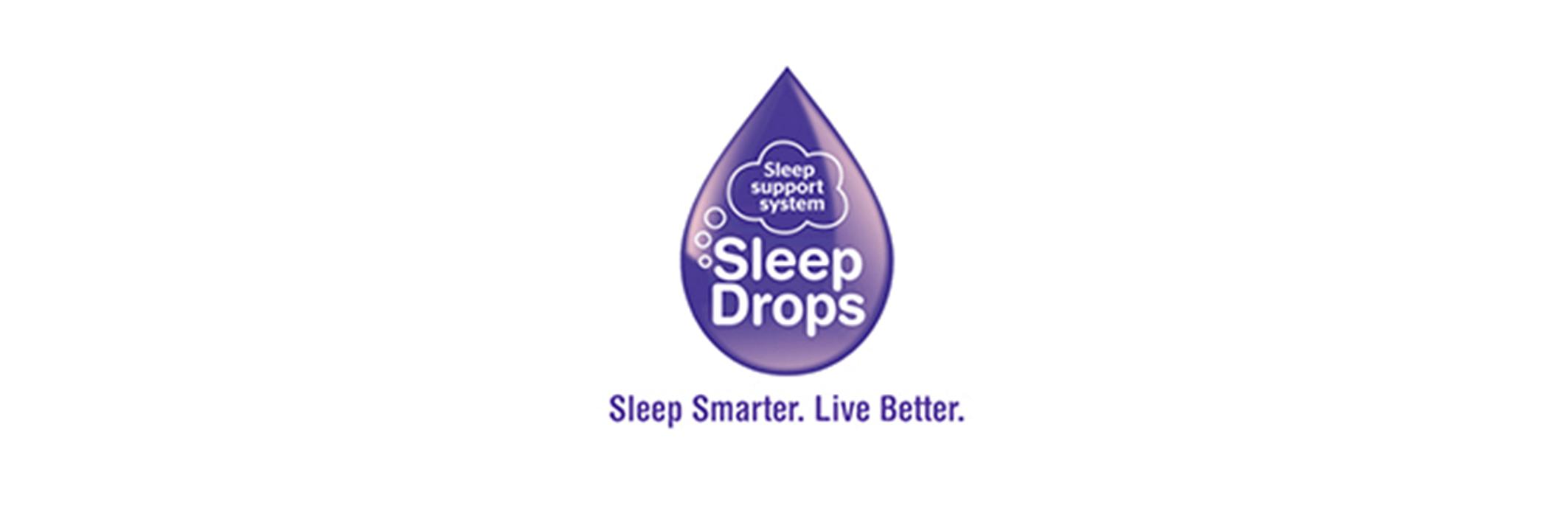 sleepdrop logo