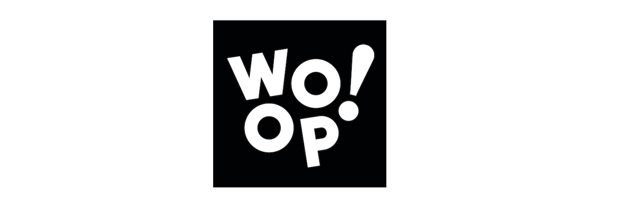 woops logo